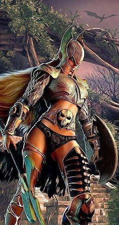 Norse mythology and fantasy – Сообщество – Google+