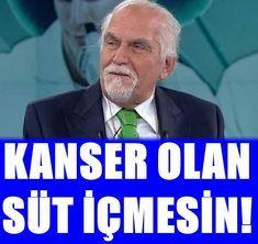 Onkoloji Enstitüsü direktörü Prof. Erkan Topuz'dan hayat kurtaran öneriler...