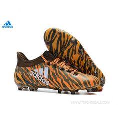 on sale 2338b 2377e 2018 FIFA World Cup adidas X 17.1 FG CP9164 Bright Orange  Trace Olive  Football shoes