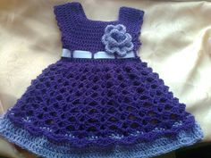 baby dress infant Clothes girl frock newborn outfit flowered dress newborn first outfit take me home dress photo prop eggplant Crochet Baby Clothes, Baby Girl Crochet, Newborn Crochet, Crochet Outfits, Baby Girl Dress Patterns, Baby Patterns, Crochet Patterns, Frocks For Girls, Girls Dresses