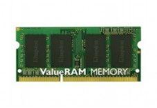 Barette memoire kingston sodimm DDR3 1333MHz CL9 2GB