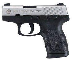 Taurus PT-145 Millenium Pro 45 ACP Pistol