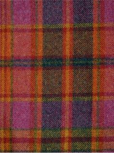 Inverness Firecracker:Wool flannel plaid fabric for classic furniture upholstery or window treatments. Heavy Duty – Double Rubs. Top Furniture Stores, Furniture Logo, Furniture Upholstery, Classic Furniture, Painted Furniture, Steel Furniture, Furniture Outlet, Discount Furniture, Luxury Furniture