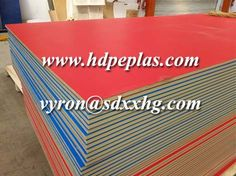 Orange-black-orange colour, 3-layer pe board, plastic orange peel surface sheet