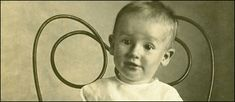 The Way We Were: 10 Crucial Child Psychology Studies