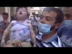 Chemical weapons attacks have killed dozens on Syria.US,EU,China