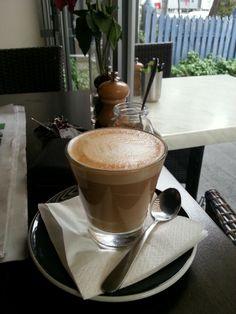 Third Wave Cafe in Port Melbourne, VIC