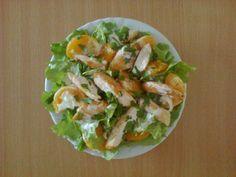 5. nedelja: Piletina sa mandarinama, Ana Nikolić