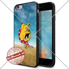 WADE CASE Ferris State Bulldogs Logo NCAA Cool Apple iPhone6 6S Case #1127 Black Smartphone Case Cover Collector TPU Rubber [Breaking Bad] WADE CASE http://www.amazon.com/dp/B017J7M3GU/ref=cm_sw_r_pi_dp_UTvxwb07CVDXK