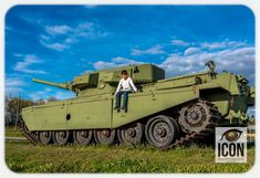 Icon Photography, Military Vehicles