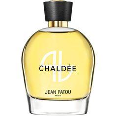 Jean Patou Heritage Chaldee Eau de Parfum (16,660 INR) ❤ liked on Polyvore featuring beauty products, fragrance, perfume, beauty, makeup, Ð´ÑƒÑ Ð¸, flower fragrance, edp perfume, flower perfume and jean patou perfume
