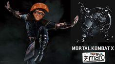 Confira Mortal Kombat X, novo e aguardadíssimo game de luta