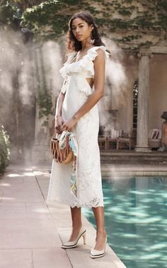 Trend Fashion, Fashion Week, Fashion 2020, Look Fashion, Fashion Show, High Fashion, Looks Style, White Outfits, Mannequins