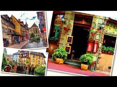 La Pequeña Venecia - La Petite Venise