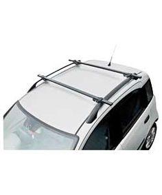 Heavy Duty Lockable Car Roof Bars.
