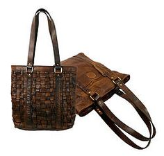 The LWM-461 is an over-sized 100% genuine leather weave tote. It features zipper on the side, available in 3 colors