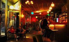 Ambar, a great cheap bar in the Raval