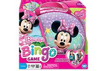 Minnie Mouse Bow-tique Bingo Game by @wonderforge