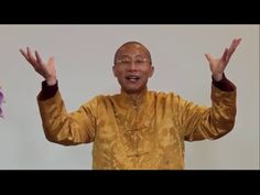 Wisdom Healing Qigong Meditation for self, family and global causes - YouTube