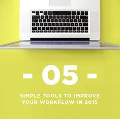 5 Simple Tools.