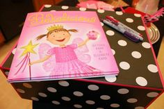Rather than a plain ol' guest book, have everyone write meaningful messages inside a storybook for an extra birthday gift and keepsake! Birthday Bash, First Birthday Parties, First Birthdays, Birthday Gifts, Birthday Ideas, Good Fathers Day Presents, Victoria, Party Guests, Party Time