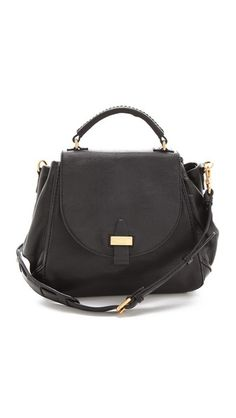 Marc by Marc Jacobs Irina Satchel - my favourite bag!