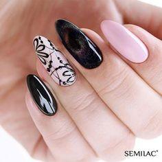 Εσείς δοκιμάσατε το νέο Cat Eye 3D; Γράψτε μας στα σχόλια ποια είναι η γνώμη σας 635 Cat Eye 3D Gold, 002 Delicate French, 031 Black Diamond, 135 Fappe, Top Mat Total, Semi Art Black #semilachellas #semilac #semilacnails #ημιμονιμο #ημιμονιμο_μανικιουρ #ημιμονιμοβερνικι #νυχια #cateyenails #cateye3d