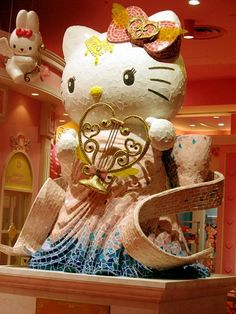 <3hello kitty<3