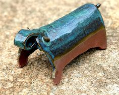 Browse unique items from HotFlashPottery on Etsy, a global marketplace of handmade, vintage and creative goods.