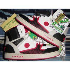 Airwalk Protoypes