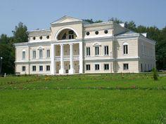 гостиница усадьбы смоленск