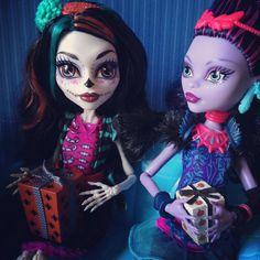 Monster High Christmas