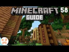 How To Build STORAGE SILOS! | The Minecraft Guide - Minecraft 1.14.4 Lets Play Episode 58 - YouTube Minecraft Storage, Minecraft 1, Play Episode, Lets Play, Journey, Let It Be, Adventure, City, Building