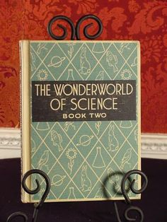 1950, The Wonderful World of Science