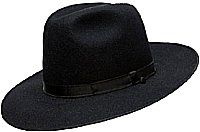 attire+meaning | The Yeshivish ancient Orthodox Jewish Clothing style began during the ...