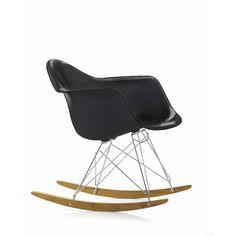Eames fauteuil RAR