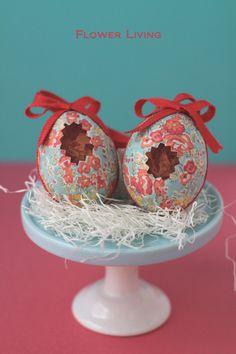 egg pomander