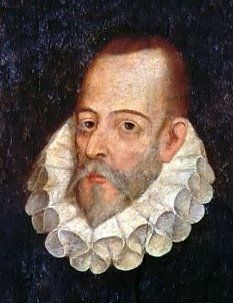 "Miguel de Cervantes Saavedra (1547–1616), was a Spanish novelist, poet, and playwright. His magnum opus, Don Quixote, considered to be the first modern European novel, is a classic of Western literature, and is regarded amongst the best works of fiction ever written. His influence on the Spanish language has been so great that the language is often called la lengua de Cervantes (""the language of Cervantes""). He was dubbed El Príncipe de los Ingenios (""The Prince of Wits"")."