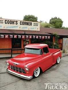 Awesome Chevy
