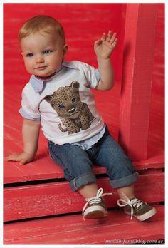 minimimo primavera verano 2014 moda infantil