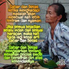 Sabar dan Ikhlas Dan, Humor, Sayings, Memes, Quotes, Quotations, Lyrics, Humour, Meme