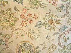 Retreat – Blue Citrine – Discount Designer Fabric – fabrichousenashville.com