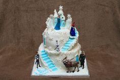 frozen cakes - Google Search