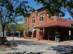 Historic City Market, Downtown, Raleigh, NC.  Went there to get flowers when I was a child.  #Raleigh #North Carolina