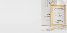Port Products — The Dieline | Packaging & Branding Design & Innovation News