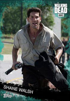 Walking Dead Pictures, Dead Inside, Fear The Walking Dead, Tv Series, Norman Reedus, Cards, Fictional Characters, Universe, Fan Art