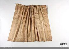 Förkläde - Nordiska museet / DigitaltMuseum