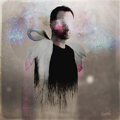 Vnútorne my by SantoSfery - SAShE.sk - Handmade Grafika