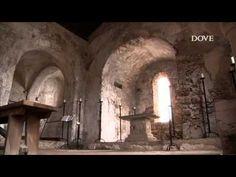 escursione da Noli a varigotti attraversando il monte di capo noli con una guida ambientale. sosta alla bella chiesa medievale di San Lornezo