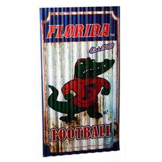 Florida Gator Wall Art florida gators party ideas - google search | surprise at the swamp